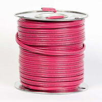 red 12/2 electrical wire