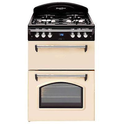 60cm free standing gas cookers ebay. Black Bedroom Furniture Sets. Home Design Ideas