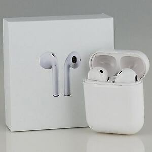 i8 Tws Airpods - iPhone & Android - Wireless Bluetooth Headphone