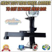 Rear Wheel Carrier