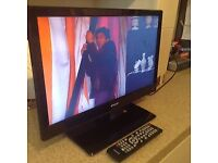 "Polaroid 19"" HD Ready LED TV DVD Combi....LE-19GBR-B+DVD"