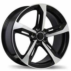 18x8 5*112 $520 + tax (4 RIMS) Call 905 896 2886 Sale on Wheels Wheels Wheels @http://libertytires.ca/