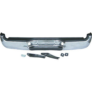 2005-2015 TOYOTA TACOMA REAR BUMPER ASSEMBLY NEW