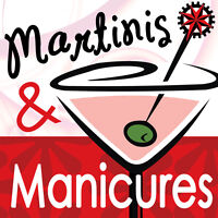 MARTINIS AND MANICURES
