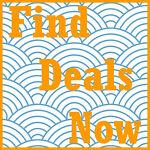 Find Deals Now