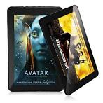 Refurbished Quadcore Android tablets vanaf €44.99