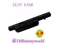 Li-Ion Battery Pack Model C4500BAT-6 11.1 Volts