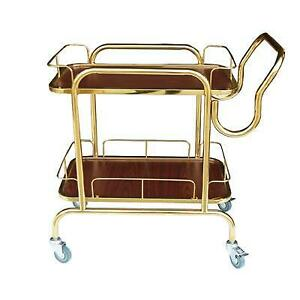 Transfer trolley Second floor liquor cart 140015