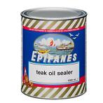 Epifanes Teak Oil Seal