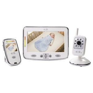 Summer Infant Complete Coverage Video Monitor