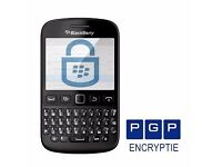 Blackberry PGP from AMSTERDAM TRUE END-TO-END HIGH QUALITY ENCRYPTED CRYPTO PHONE