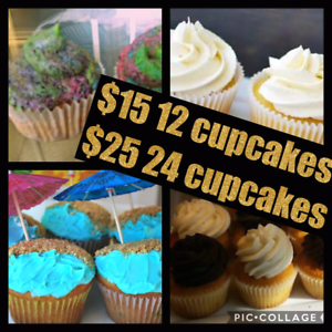 $25 24 Cupcakes Fortitude Valley Brisbane North East Preview