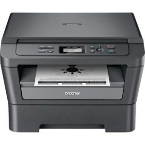 Brother Laser Printer-DCP-7060 p (Free Toner included)-$40 OBO