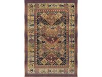 Gabbeh traditional Persian style rug 160 x 235 cm