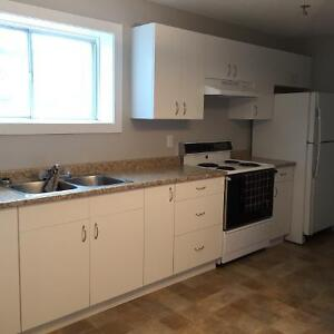 Westsyde 2 bedroom suite available