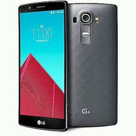LG G4( SWAPS FOR GALAXY S6 OR IPHONE OR HTC)