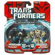 Transformers Blackout
