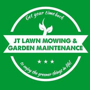 JT Lawn Mowing & Garden Maintenance Marsden Park Blacktown Area Preview