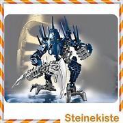 Lego Bionicle Figuren