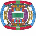 35th Row NJ Sports Tickets