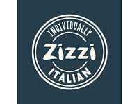 Assistant Manager, Zizzi Restaurants - Loughton