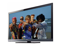 sony bravia kdl40ez723 led 3d smart