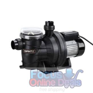 1200w Swimming Pool Pump 23000L/hour