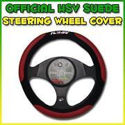 Holden Steering Wheel Cover