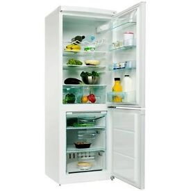Zanussi ZNB323W Frost Free Fridge Freezer ZNB323W
