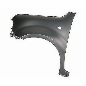 New Painted 2009-2014 Nissan Cube Fender & FREE shipping