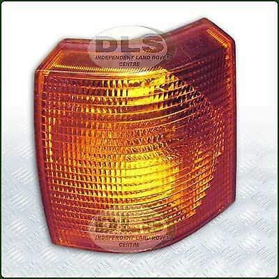 LH Front Indicator Flasher Lamp Range Rover P38 to VIN XA430701 (AMR2688)