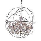 Cast Iron Elegant Lighting Fixtures