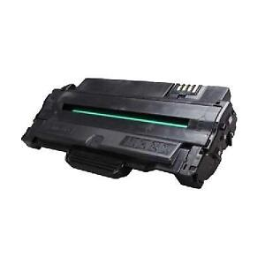 NEW BLACK TONER CARTRIDGE COMPATIBLE WITH SAMSUNG MLT-D105L