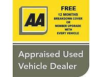 Volkswagen TRANSPORTER T28 102 TDI CAMPER VAN ***BUY FOR ONLY £600 A MONTH***