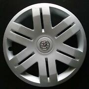 Vauxhall Vivaro Wheel Trims