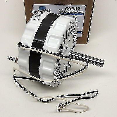 69317 Motor Attic Fan Ventilator for Lomanco Broan Attic Fan 341 355 358