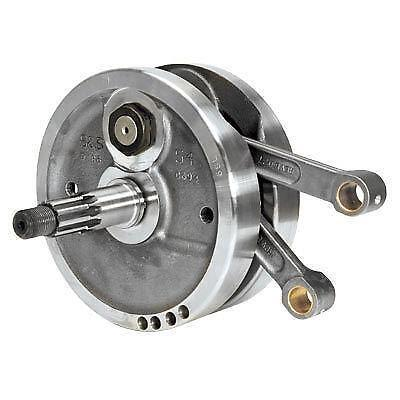 Harley Flywheel Assembly Motorcycle Parts Ebay
