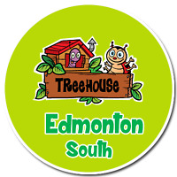 Treehouse Indoor Playground(South Edmonton) Party Coach