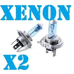 HID Xenon Headlight Bulbs For  Mazda 3 BK 04 05 06 07 08 09 5000K  FAST POST