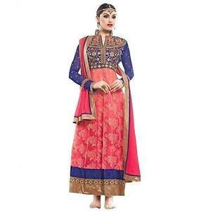 Cheap Pakistani Designer Clothes | Pakistani Suit Women S Clothing Ebay