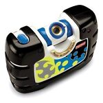 Fisher Price Kid-Tough W1537 Digital Camera - Black (W1537)
