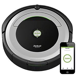 Prezzo Roomba 620.Irobot Roomba 960 R960020 Wi Fi Robot Vacuum Gray