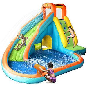Jeux d 39 eau acheter et vendre dans grand montr al petites annonces cla - Acheter structure gonflable ...