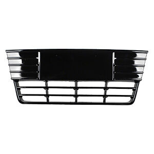 Ford Focus Front Bumper Cover Grille For SEL-Titanium Model