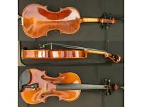 Gumtree: ELKA DESFION Full Size Violin from $$ 298++, S$ 398++, S$ 498++
