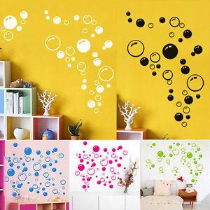 D calque sticker autocollant mural mur fen tre vitre salle for Decalque mural