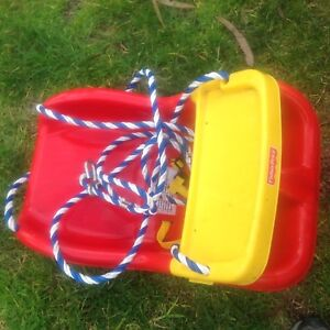 Fisher-price toddler swing Templestowe Manningham Area Preview
