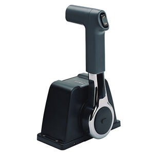 YAMAHA-SINGLE-TOP-Mount-Control-Box-704-Engine-Outboard-Motor-Remote-Power-Trim