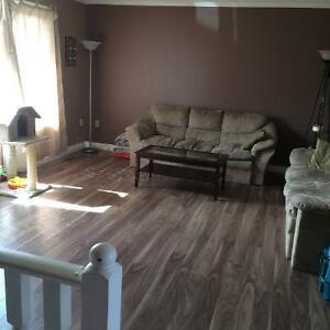 Pet friendly house for rent!