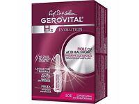 GEROVITAL H3 Evolution Hyaluronic Acid